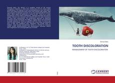 Bookcover of TOOTH DISCOLORATION