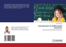Borítókép a  Introduction to Differential Equation - hoz