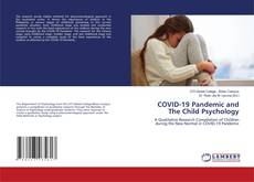 Buchcover von COVID-19 Pandemic and The Child Psychology