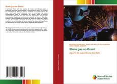 Обложка Shale gas no Brasil