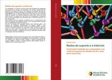 Bookcover of Redes de suporte e a Internet