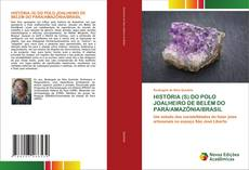 Bookcover of HISTÓRIA (S) DO POLO JOALHEIRO DE BELÉM DO PARÁ/AMAZÔNIA/BRASIL