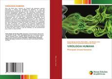 VIROLOGIA HUMANA kitap kapağı