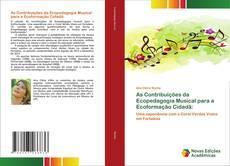 Borítókép a  As Contribuições da Ecopedagogia Musical para a Ecoformação Cidadã: - hoz