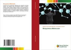 Copertina di Bioquímica Molecular