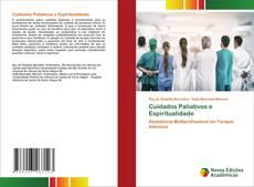 Cuidados Paliativos e Espiritualidade kitap kapağı