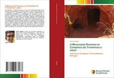 Portada del libro de A Mineração Romana no Complexo de Tresminas e Jales