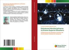 Bookcover of Estruturas Interdisciplinares no Ensino Superior Brasileiro