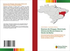 Doença de Chagas: Descrição Clínica de Novos Casos no Oeste da Bahia的封面