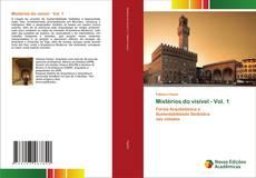 Mistérios do visível - Vol. 1 kitap kapağı