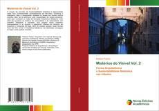Mistérios do Visível Vol. 2 kitap kapağı
