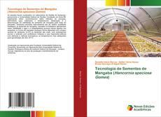 Tecnologia de Sementes de Mangaba (Hancornia speciosa Gomes) kitap kapağı
