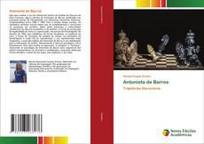 Antonieta de Barros的封面