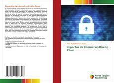 Impactos da Internet no Direito Penal kitap kapağı