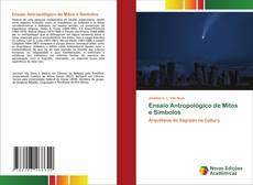 Ensaio Antropológico de Mitos e Símbolos的封面