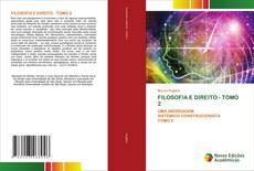 FILOSOFIA E DIREITO - TOMO 2 kitap kapağı