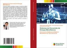 Обложка Sistemas de Conversão de Energia Monofásicos