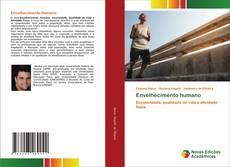 Envelhecimento humano kitap kapağı