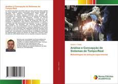 Обложка Análise e Concepção de Sistemas de Tempo-Real
