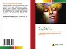 Обложка Teoria Cognitivo-Comportamental
