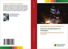 Borítókép a  Controle de Qualidade na Soldagem - hoz