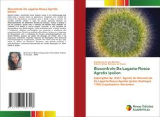 Borítókép a  Biocontrole Da Lagarta-Rosca Agrotis Ipsilon - hoz