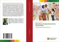 Marketing: Comportamento do Consumidor的封面