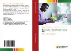 Buchcover von Educação - Desafios do Século XXI