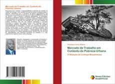 Bookcover of Mercado de Trabalho em Contexto de Pobreza Urbana