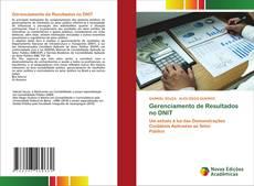 Gerenciamento de Resultados no DNIT kitap kapağı