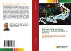 Laboratório Virtual para a Disciplina de Projetos Elétricos Prediais的封面