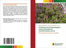Bookcover of O Sistema de Compostagem como proposta de transformação social