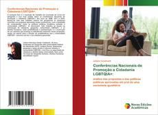 Bookcover of Conferências Nacionais de Promoção a Cidadania LGBTQIA+: