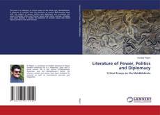 Borítókép a  Literature of Power, Politics and Diplomacy - hoz