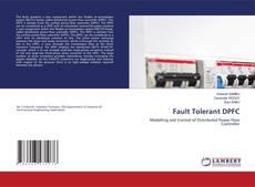 Fault Tolerant DPFC kitap kapağı