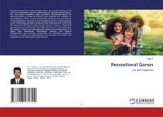 Buchcover von Recreational Games