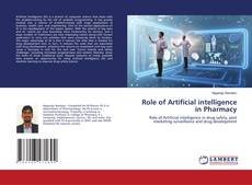 Role of Artificial intelligence in Pharmacy的封面