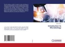Introduction to Microbiology kitap kapağı