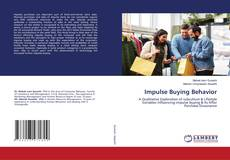 Bookcover of Impulse Buying Behavior