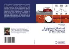 Evolution of Metal and Metal-Organic Nanolayers on Silicon Surface的封面