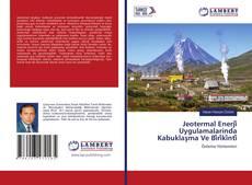 Jeotermal Enerji̇ Uygulamalarinda Kabuklaşma Ve Bi̇ri̇ki̇nti̇ kitap kapağı