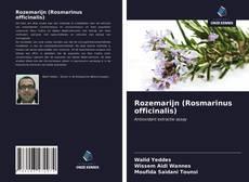 Portada del libro de Rozemarijn (Rosmarinus officinalis)