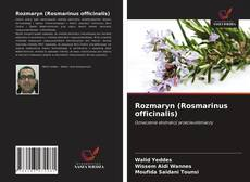 Portada del libro de Rozmaryn (Rosmarinus officinalis)