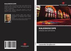 Borítókép a  KALEIDOSCOPE - hoz