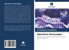 Bookcover of Operative Kreuzungen
