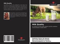 Milk Quality的封面