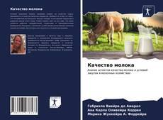 Bookcover of Качество молока