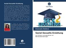 Bookcover of Sozial-Sexuelle Erziehung