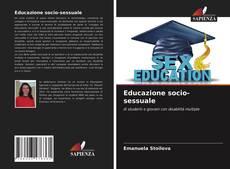 Copertina di Educazione socio-sessuale