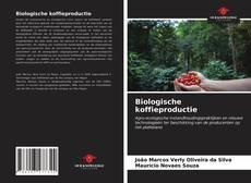 Capa do livro de Biologische koffieproductie